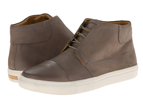 J. Shoes - Hunt (Charcoal Grey) Men