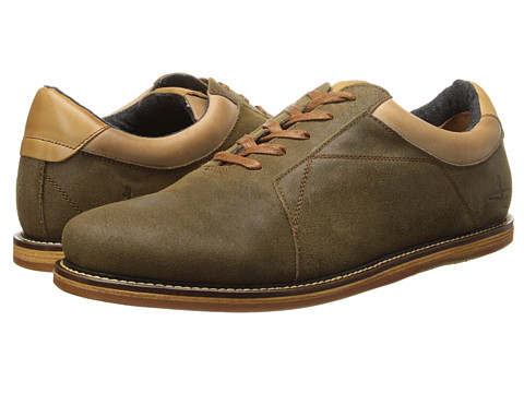 J. Shoes - Pride (Walnut/Fawn) Men