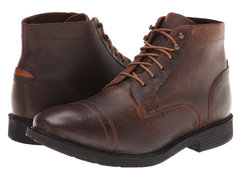J. Shoes - Albany 2 (Ambra) Men's Lace-up Boots