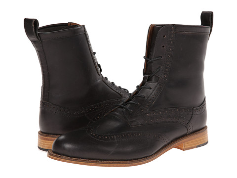 J. Shoes - Andrew 2 (Black) Men