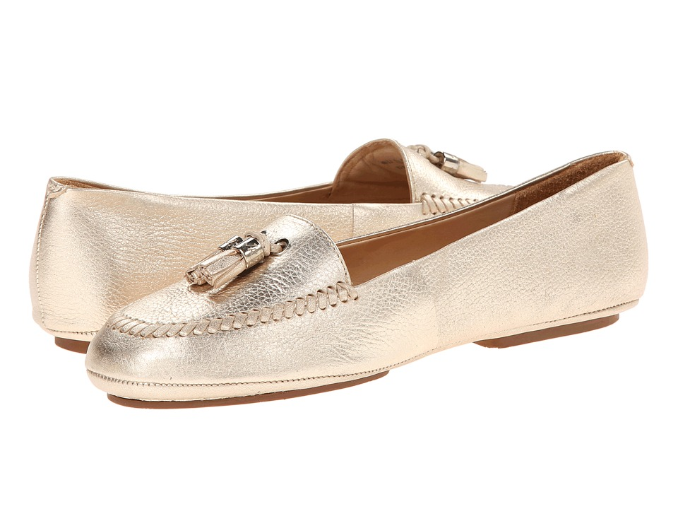 Jack Rogers - Terra (Platinum) Women's Slip on Shoes