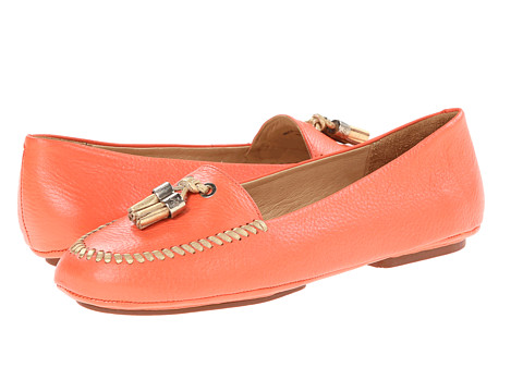 Jack Rogers - Terra (Fire Coral) Women's Slip on Shoes