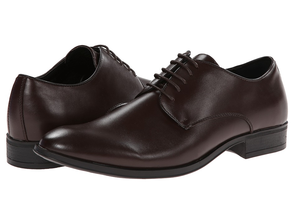 Robert Wayne - Jude (Dark Brown) Men's Shoes