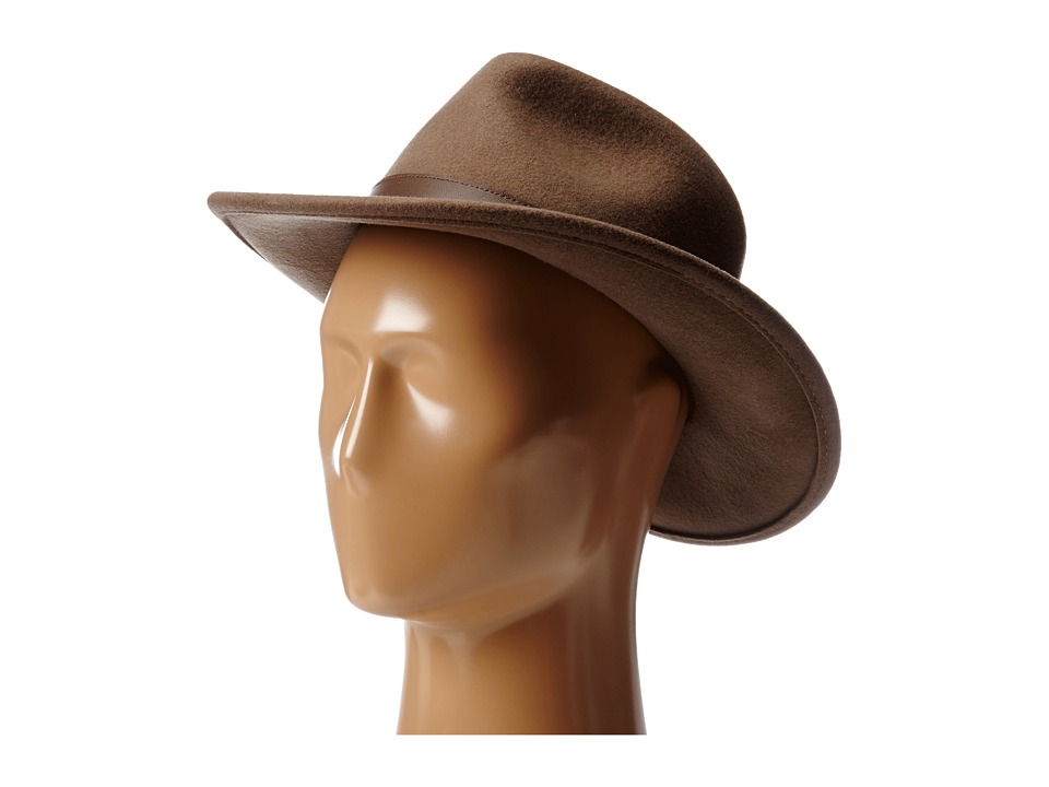 Pendleton - Outback Hat (Taupe) Traditional Hats