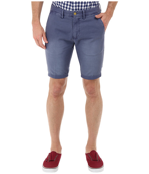 Gant Rugger - R. Canvas Short (Laundered) Men's Shorts