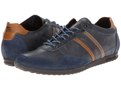 Cycleur de Luxe - Crash (Ocean Blue) Men's Shoes