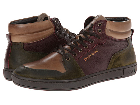 Cycleur de Luxe - Bunny Hup (Wine) Men's Cycling Shoes