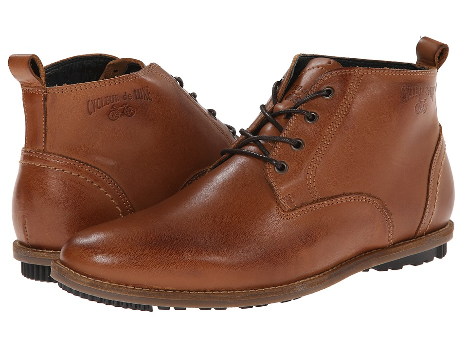 Cycleur de Luxe - Allrounder (Cognac) Men
