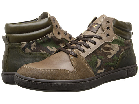 Cycleur de Luxe - Bunny Hup (Camouflage) Men's Cycling Shoes