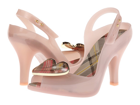 Vivienne Westwood - Lady Dragon (Pink) Women's Shoes