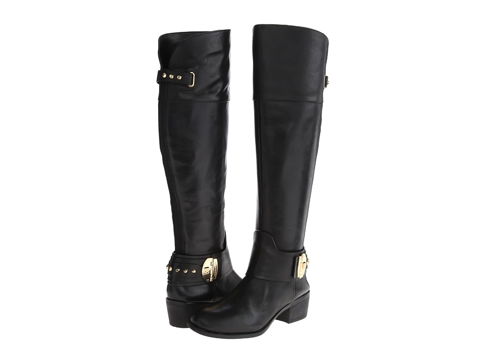 Vince Camuto - Beatrix (Black) Women's Zip Boots