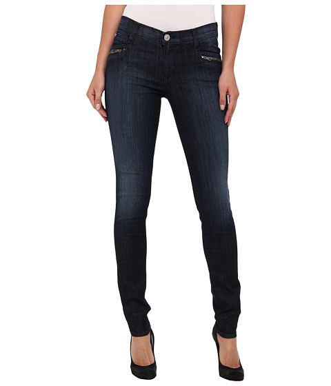 Hudson - Spark Super Skinny in Night Owl (Night Owl) Women