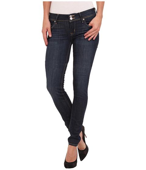Hudson - Supermodel Collin Skinny 34 Inseam in Stella (Stella) Women's Jeans