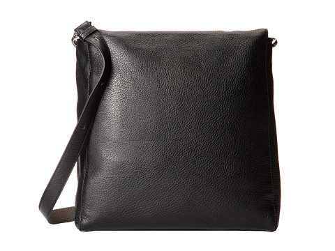 ECCO - Elista Hobo Bag (Black) Hobo Handbags