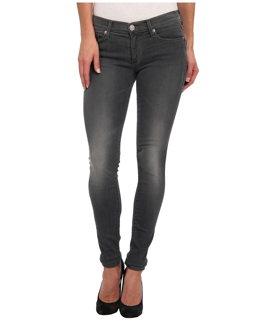 Hudson - Krista Super Skinny in Wreckless (Wreckless) Women's Jeans