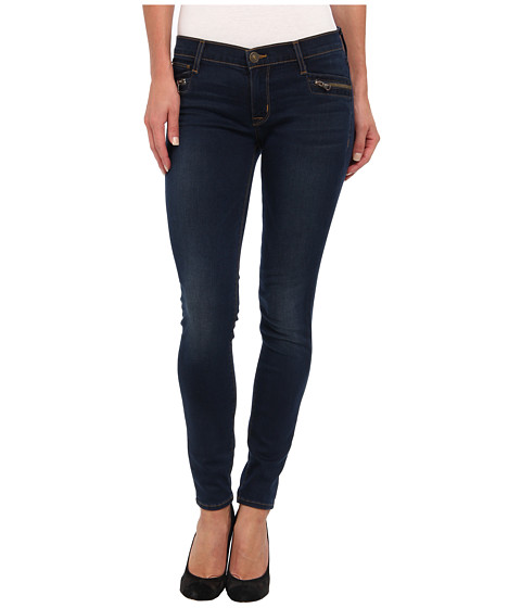 Hudson - Spark Super Skinny in Ignorance Is Bliss (Ignorance Is Bliss) Women's Jeans