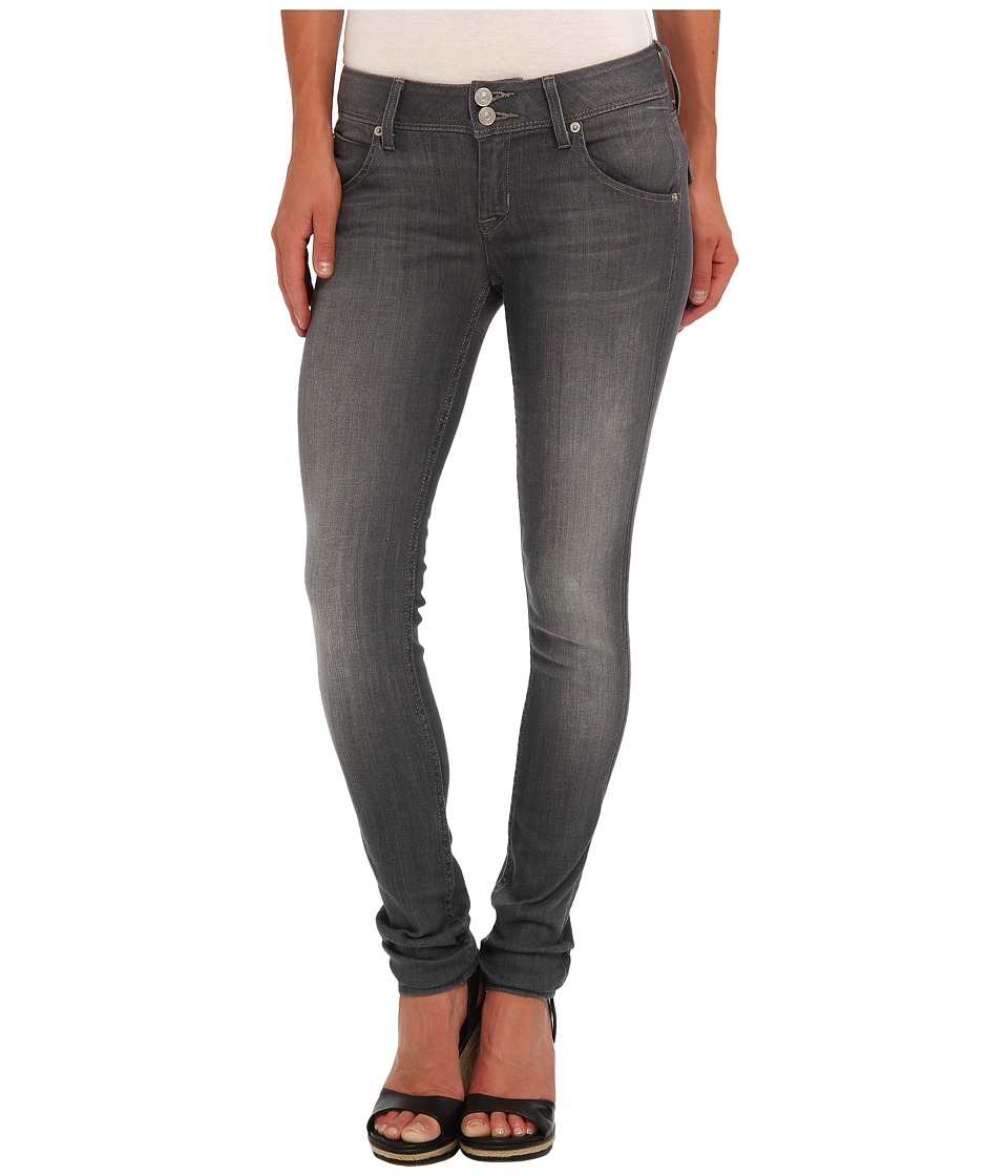Hudson - Collin Skinny in New Romantics (New Romantics) Women's Jeans