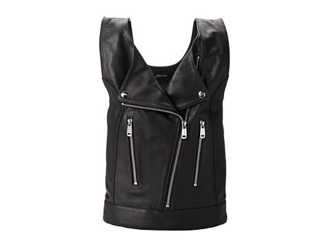 Jean Paul Gaultier - S3 VJ 03 (Noir) Tote Handbags