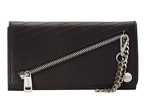 Jean Paul Gaultier - P3 GR 12 (Noir) Clutch Handbags