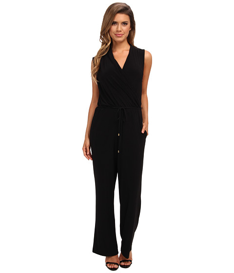 Calvin Klein - Surplus Jumpsuit (Black) Women