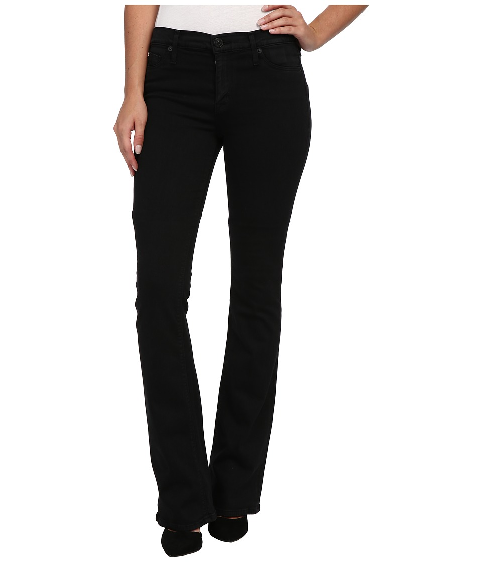 Hudson - Love Mid-Rise Bootcut in Rendezvous (Rendezvous) Women's Jeans