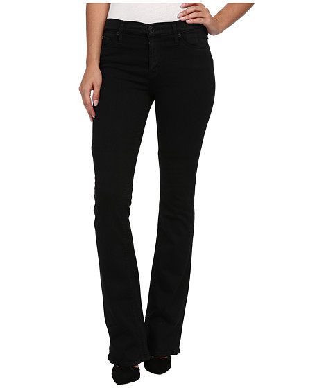 Hudson - Love Mid-Rise Bootcut in Rendezvous (Rendezvous) Women