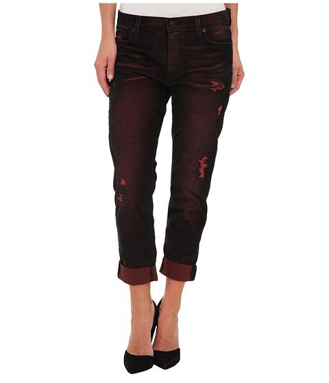 Hudson - Jude Slouch Skinny in Taboo (Taboo) Women's Jeans