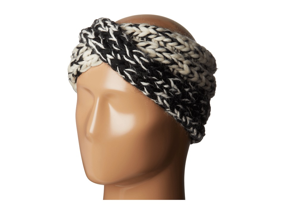 Eugenia Kim - Lula (Black/Cream) Knit Hats