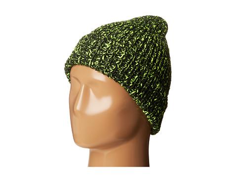 Eugenia Kim - Riley (Neon Yellow/Hunter) Traditional Hats