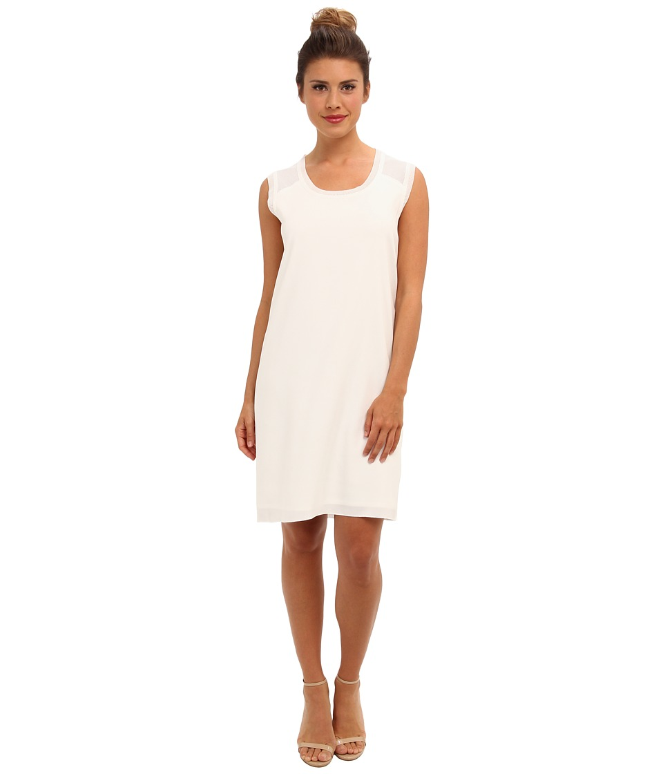 Elie Tahari - Joslyn Dress (Joey White) Women's Dress