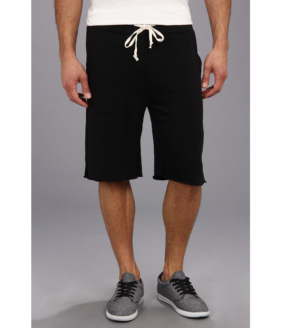 Alternative - Victory Short (True Black) Men's Shorts