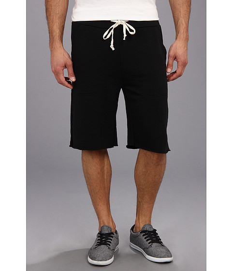 Alternative - Victory Short (True Black) Men
