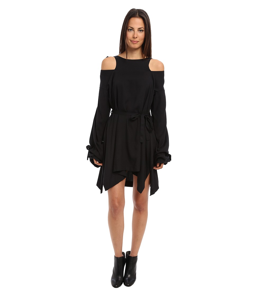 Vivienne Westwood - Junga Dress (Black) Women's Dress
