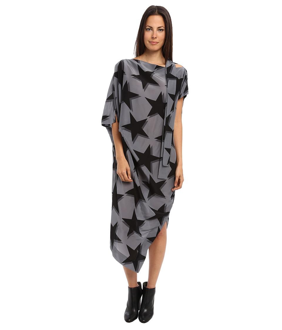 Vivienne Westwood - Annex Dress (Black/Grey) Women's Dress