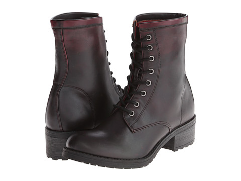 Matisse - Sid (Black) Women's Lace-up Boots