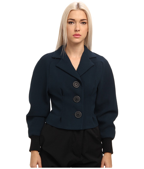 Vivienne Westwood Anglomania - Dine Jacket (Blue) Women