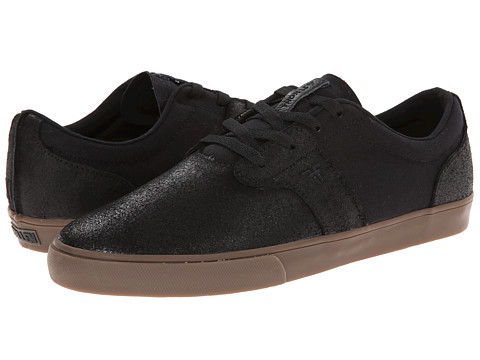 Fallen - Chief XI (Black/Gum) Men