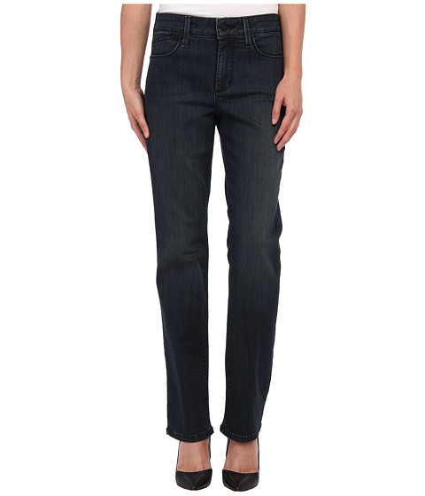 NYDJ Petite - Petite Marilyn Straight in Richmond (Richmond) Women's Jeans