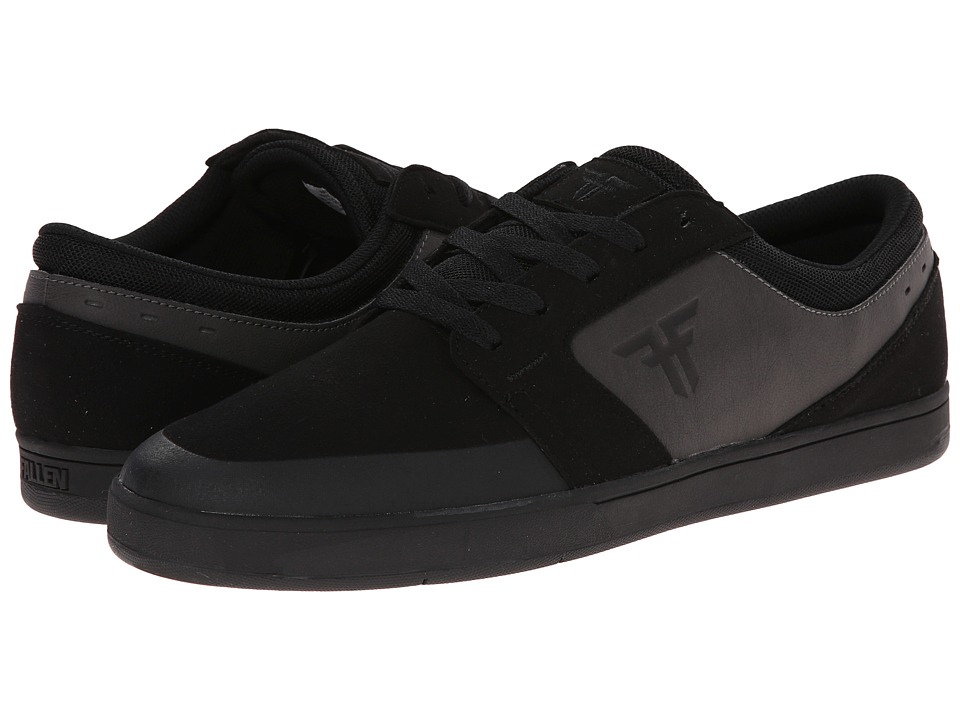 Fallen - Torch (Black Ops) Men's Skate Shoes