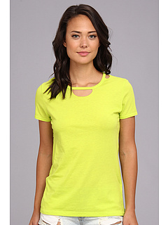 SALE! $15.99 - Save $14 on Fox Dust Storm S S Top (Kiwi) Apparel - 45.80% OFF $29.50
