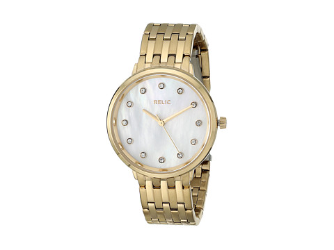 Relic - Perla (Gold) Watches