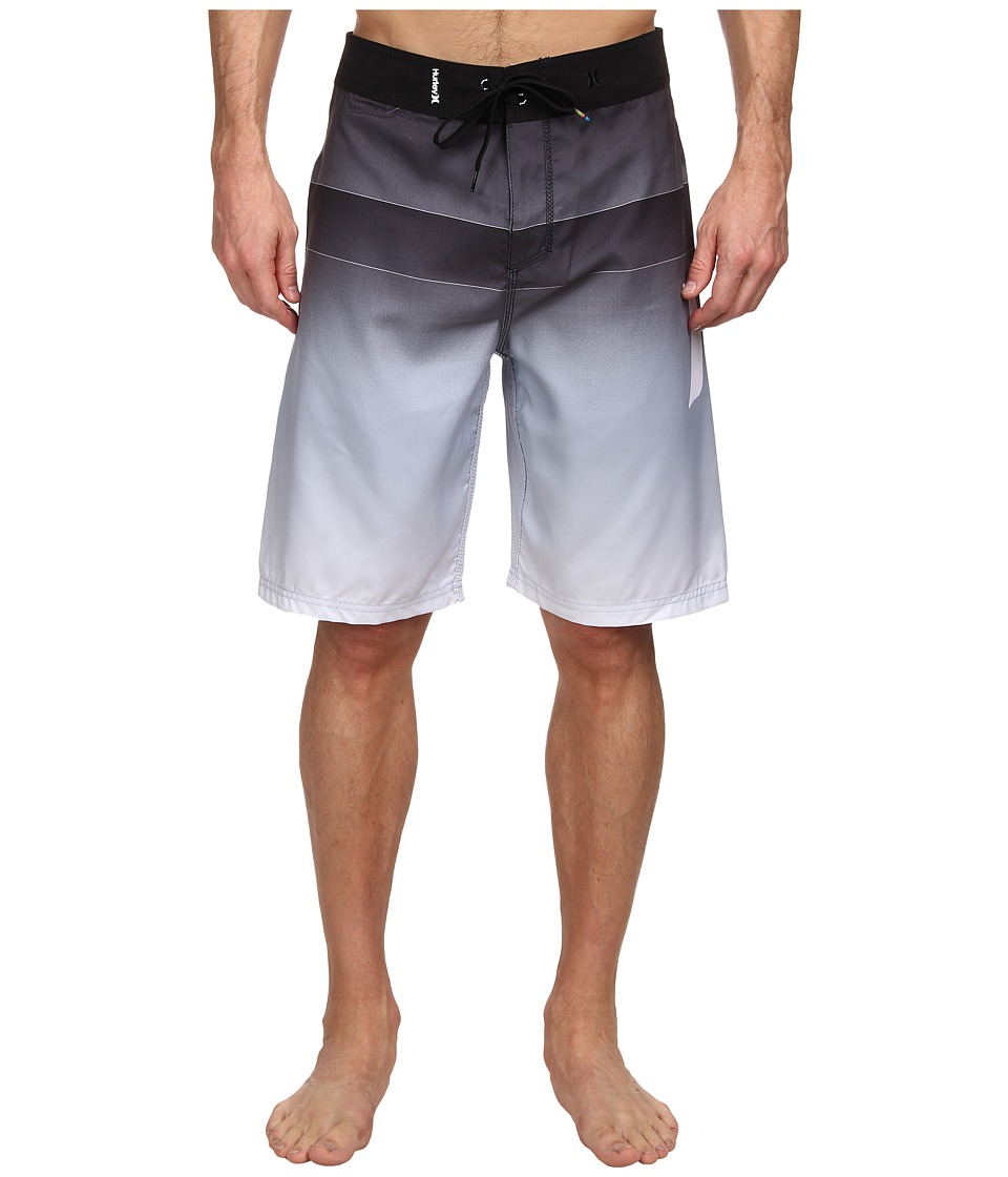 Hurley - Float Boardshort (Black) Men's Swimwear