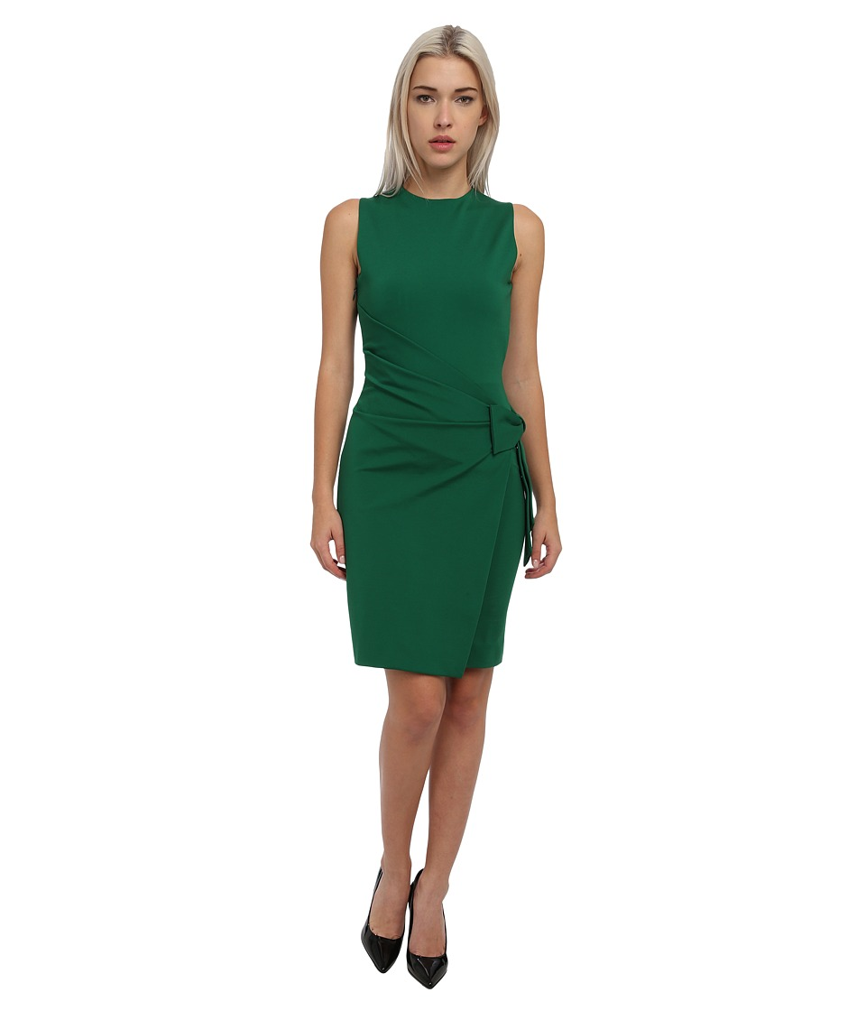 DSQUARED2 - S73CT0936 S22433 646 (Green) Women's Dress