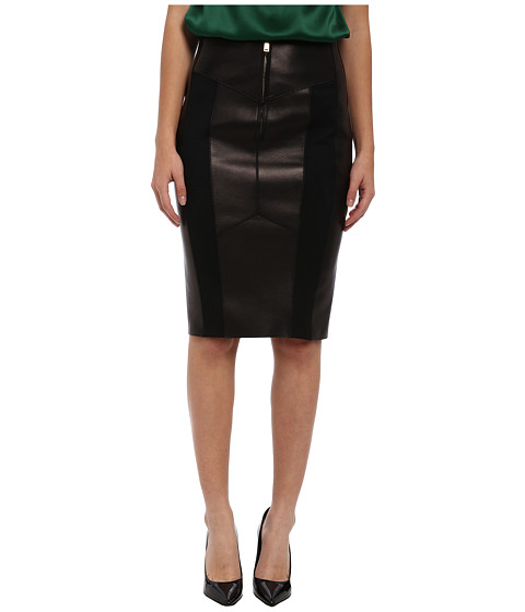 DSQUARED2 - S73MA0300 SX8131 101 (Black) Women's Skirt