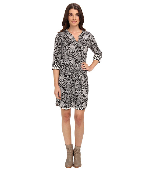 Hatley - Tunic Dress (Kaleidoscope) Women