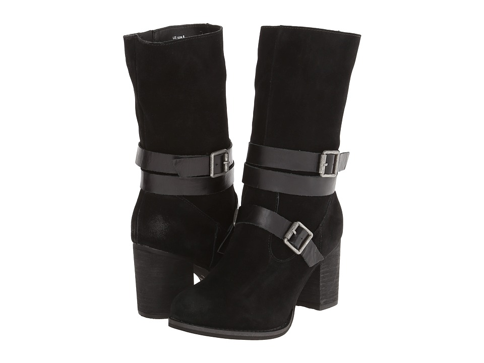 Sbicca - Windmill (Black) Women