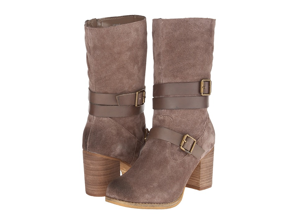 Sbicca - Windmill (Taupe) Women