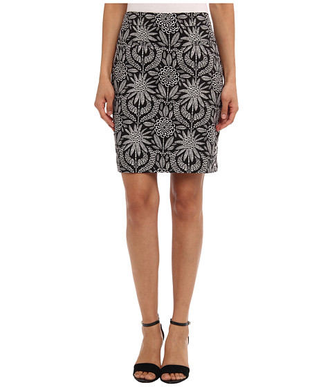 Hatley - Sateen Skirt (Kaleidoscope) Women's Skirt