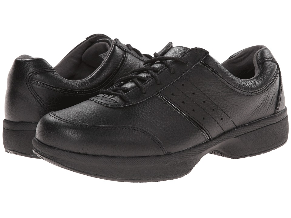 Spira - Taos (Black) Women's Shoes