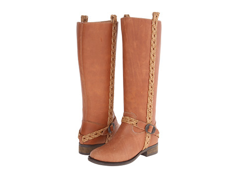 Sbicca - Formation (Tan) Women's Pull-on Boots